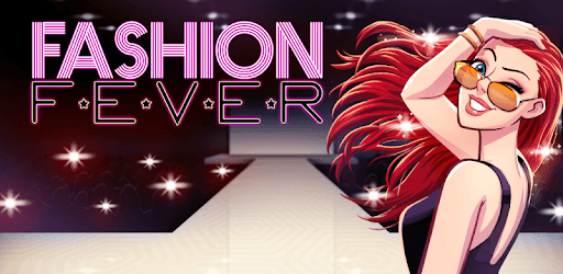 Fashion Fever - Dress Up, Styling and Supermodels pc screenshot