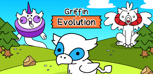 Griffin Evolution - Merge and Create Legends! pc screenshot