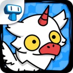 Griffin Evolution - Merge and Create Legends! icon