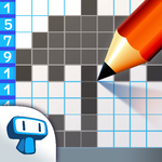 Logic Pic ✏️ -  Picture Cross & Nonogram Puzzle icon