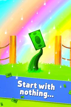 Money Tree - Grow Your Own Cash Tree for Free! APK screenshot 1
