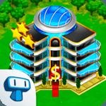 Money Tree City - Millionaire Town Builder icon