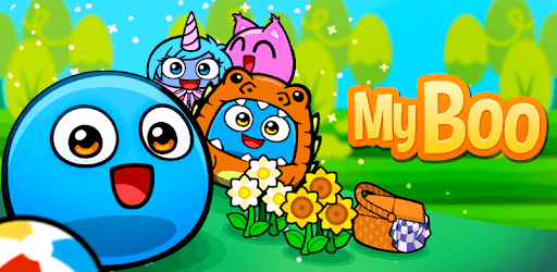 My Boo - Your Virtual Pet Game pc screenshot