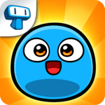 My Boo - Your Virtual Pet Game icon