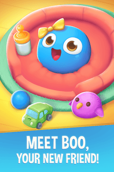 My Boo - Your Virtual Pet Game APK screenshot 1