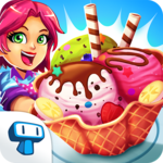 My Ice Cream Shop - Time Management Game icon