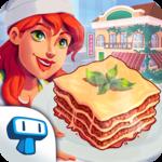 My Pasta Shop - Italian Restaurant Cooking Game icon