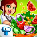 My Salad Bar - Healthy Food Shop Manager icon