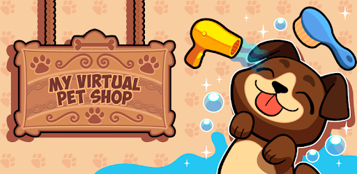 My Virtual Pet Shop - Cute Animal Care Game pc screenshot