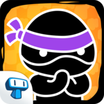 Ninja Evolution - Create & Merge Stealth Warriors icon