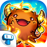 Pico Pets Puzzle - Virtual Monsters Match-3 FOR PC