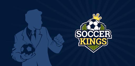 Soccer Kings - Football Team Manager Game pc screenshot
