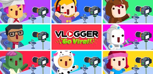 Vlogger Go Viral - Tuber Game pc screenshot