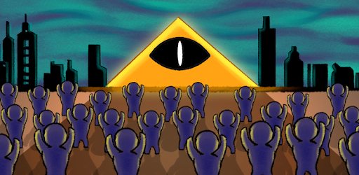We Are Illuminati - Conspiracy Simulator Clicker pc screenshot