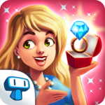 Wedding Salon Dash - Bridal Shop Simulator Game icon