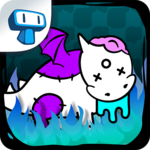 Zombie Dragon Evolution - Create Epic Monsters icon
