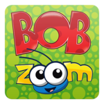 Bob Zoom : videos for kids for pc icon