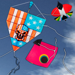 Kite Flying Battle - Layang Layang icon