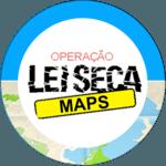 lei seca rj - Leiseca Maps icon