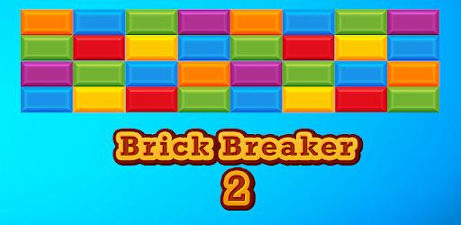 Brick Breaker 2 pc screenshot