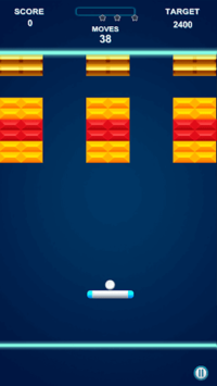 Brick Breaker ™ Arcade APK screenshot 1