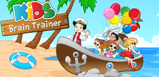 Kids Brain Trainer (Preschool) pc screenshot