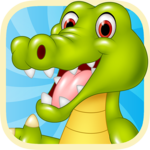 Kids Brain Trainer (Preschool) for pc icon