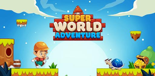 Super Adventure - Jungle World 2019 pc screenshot