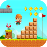 Super Adventure - Jungle World 2019 icon