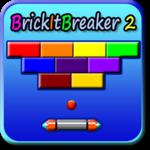 BrickItBreaker2(Bricks) for pc icon