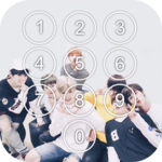BTS Lock Screen 🎸 icon