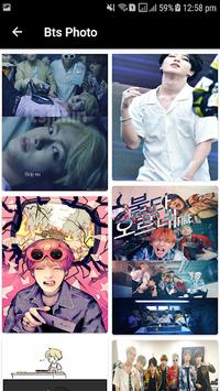 Bts  Photos, Wallpapers and Memes APK screenshot 1
