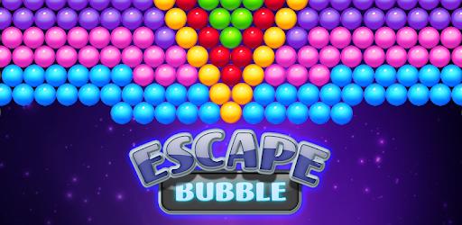 Escape Bubble pc screenshot
