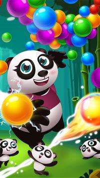 Bubble Shooter APK screenshot 1