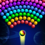 Bubble Shooter for pc icon
