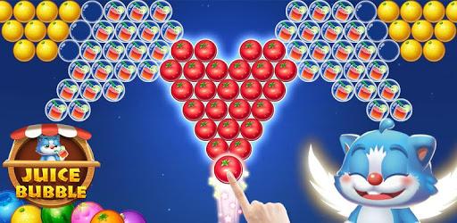Shoot Bubble - Fruit Splash pc screenshot