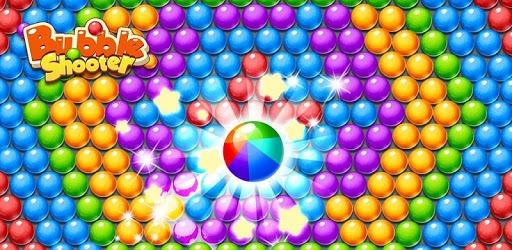 Bubble Shooter - Flying Pop pc screenshot
