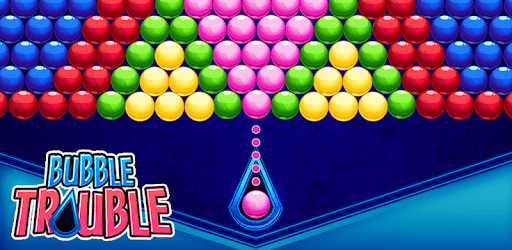 Bubble Trouble pc screenshot