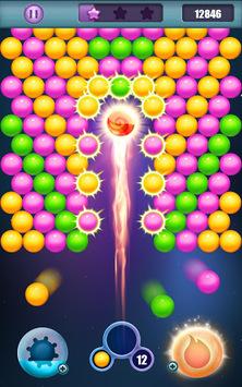 Aura Bubbles APK screenshot 1