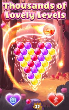 Love Bubbles APK screenshot 1