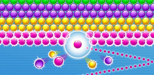 Offline Bubbles pc screenshot