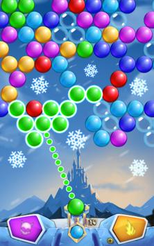 Peak Bubbles APK screenshot 1