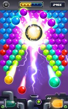 Power Pop Bubbles APK screenshot 1