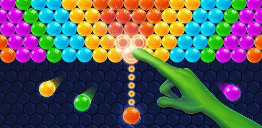 Power Up Bubbles pc screenshot