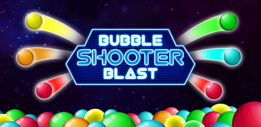 Bubble Shooter Blast pc screenshot
