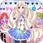 My Anime Manga Dress Up Game icon