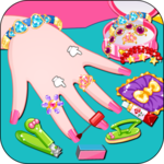Beauty Nails - Manicure Game icon