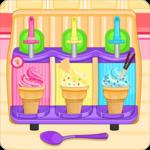 Cone Cupcakes Maker icon