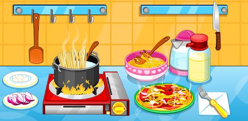 Cook Baked Lasagna pc screenshot