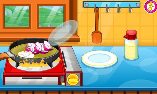 Cook Baked Lasagna APK screenshot 1